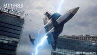 Battlefield 2042: Wann erscheint die Open Beta?