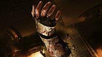 Dead Space: Remake könnte gestrichene Inhalte und Orte zeigen