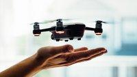 Vivo plant fliegende Smartphone-Kamera: Wenn das Handy zur Drohne wird