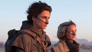 5 Filme und Serien wie Dune, die ihr auf Netflix und Amazon streamen könnt