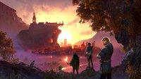 Für mich das beste RPG 2021: Enderal hat mich Skyrim vergessen lassen