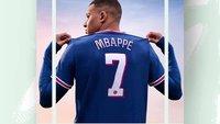 FIFA 22: Cover-Star für alle Editionen