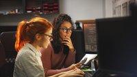 Interview mit einem Chefentwickler: Wie werde ich Programmierer?