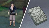 Genshin Impact: Antike Steintafeln für Saimon Jirou finden (Inazuma)