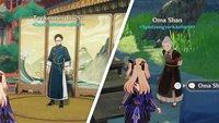 Genshin Impact: Schnappschüsse-Quest in Liyue - Standorte der Kunden