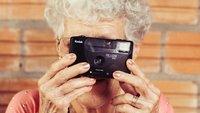 Kodak-Kamera im Smartphone: China-Hersteller holt Kult-Marke ins Boot