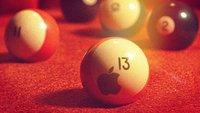 iPhone 13: Hey Apple, schafft endlich die Nummern ab!