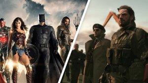 Nach Justice-League-Erfolg: Metal-Gear-Fans wünschen sich Kojima Cut