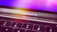 MacBook Pro 2021: Apple erfüllt einen langersehnten Wunsch