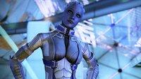 Mass-Effect-Statistik enthüllt: Wir sind langweilige Gewohnheitstiere