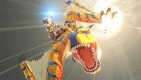 Monster Hunter Stories 2: Schnell Erfahrungspunkte farmen