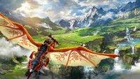 Monster Hunter Stories 2: Das Spiel speichern