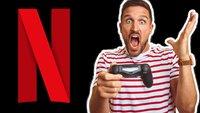 Spiele auf Netflix: Chef verrät spannende Details zur Gaming-Offensive