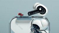 Nothing Ear (1) von OnePlus-Gründer: So schick können Earbuds aussehen