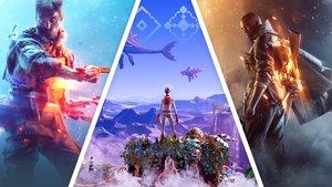 Sichert euch im August neun Gratis-Spiele bei Prime Gaming
