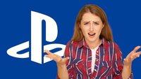 PlayStation: Ihr könntet mit Rabatten sparen, doch Sony lässt euch nicht