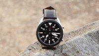 Samsung Galaxy Watch 4: Smartwatch wird günstiger und viel besser als gedacht