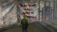 Warum das neue Silent Hill ein Albtraum werden könnte