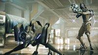 Warframe – Neues Mega-Update kommt den hungrigen Fans sehr gelegen