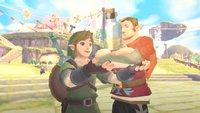 Zelda - Skyward Sword HD: Fundorte aller Flaschen und Taschen