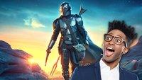Nach Hammer-Leistung: Star-Wars-Macher rekrutieren YouTuber