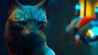 Miau! Katzen-Adventure für PS5 sieht jetzt schon fantastisch aus