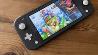 Triumph für Nintendo: Switch-Spiel entpuppt sich als Kassenschlager