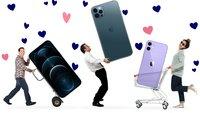 Welcher iPhone-Deal soll dein Herzblatt sein?