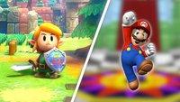 Das teuerste Spiel der Welt wird gekrönt – und von Super Mario überholt