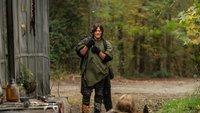 Neu auf Disney+ im August: The Walking Dead (Finale), What if ...?  & mehr