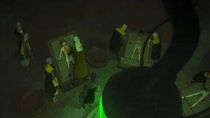Witcher-Anime: Netflix-Trailer zeigt, wo die kleinen Hexer herkommen