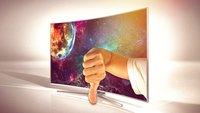 Die TV-Revolution von Samsung und Co. ist vorbei! Nur noch Flops?