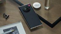 Leitz Phone 1: Erstes Leica-Handy bietet riesigen Sensor – zu einem heftigen Preis