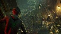 Bloodhunt: Ein Vampir-Battle-Royale, dem es noch an Biss fehlt