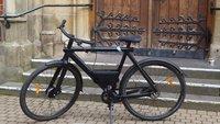 30 Tage mit dem Vanmoof S3: Was ihr vor dem Kauf des E-Bikes wissen müsst