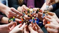 Diese App braucht jeder Lego-Fan: Nie wieder planlos bauen