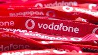 Ärger bei Vodafone-Shops: Was Vodafone-Kunden jetzt wissen müssen