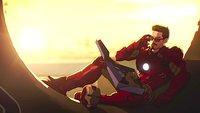 Iron Man und weitere Comebacks: Neuer Trailer zu Marvel-Serie