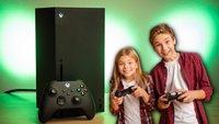 Neues Xbox-Feature gewährt Eltern mehr Kontrolle über ihre Kinder