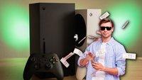 Xbox Series X: Microsoft feiert Next-Gen-Meilenstein trotz großer Probleme