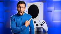 Xbox Series S: Kickstarter-Projekt verwandelt die Konsole in einen Gaming-Laptop