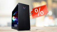 Gaming-PC mit RTX 3080 bei Aldi ausverkauft – hier findet ihr passende Alternativen