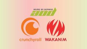 Anime-Streamingdienste: Legale VoD-Seiten für japanischen Zeichentrick