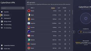 CyberGhost: Nur noch heute 84 % Rabatt auf Top-VPN-Dienst