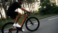 Cyklær: E-Bike für iPhone-Besitzer kommt mit Porsche-Technik