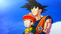 Nintendo Switch – Dragon Ball Z: Kakarot bald auch auf der handlichen Konsole