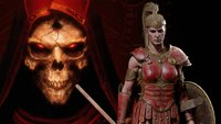 Die Amazone in Diablo 2 Resurrected: Einsteiger-Guide