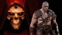Der Barbar in Diablo 2 Resurrected: Einsteiger-Guide
