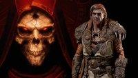 Der Druide in Diablo 2 Resurrected: Einsteiger-Guide