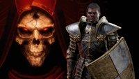 Der Paladin in Diablo 2 Resurrected: Einsteiger-Guide